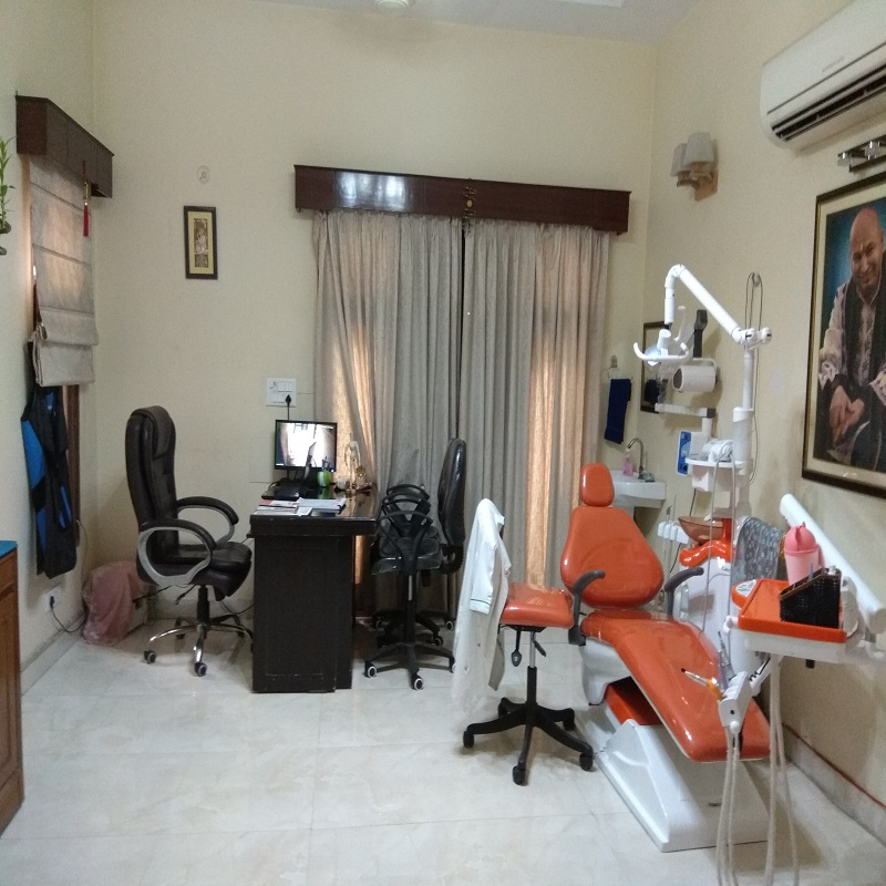 Best Dental clinic in Vasundhara