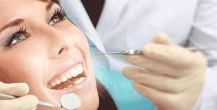 Tooth Colored Fillings treatment in Vasundhara